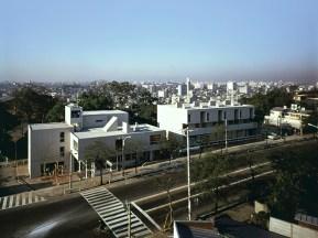 1992 - Hillside Terrace - Fumihiko Maki