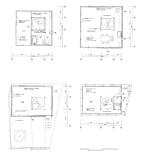 2000 - Small House - Kazuyo Sejima