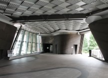 1998 - National Showa Memorial Museum - Kionori Kikutake