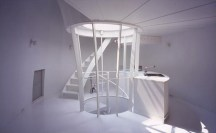 2002 - Natural Ellipse House - Masaki Endoh