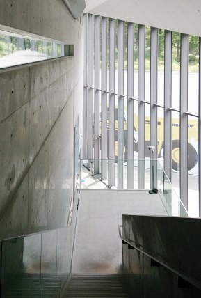 2007 - Design Sight - Tadao Ando