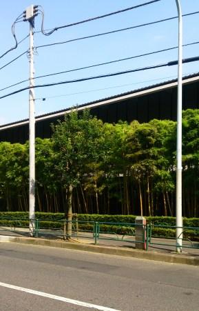 2009 - Nezu Museum - Kengo Kuma