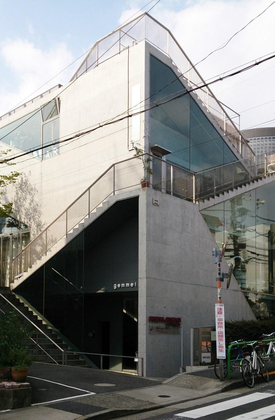 2006 - R-Minamiaoyama - Akihisa Hirata