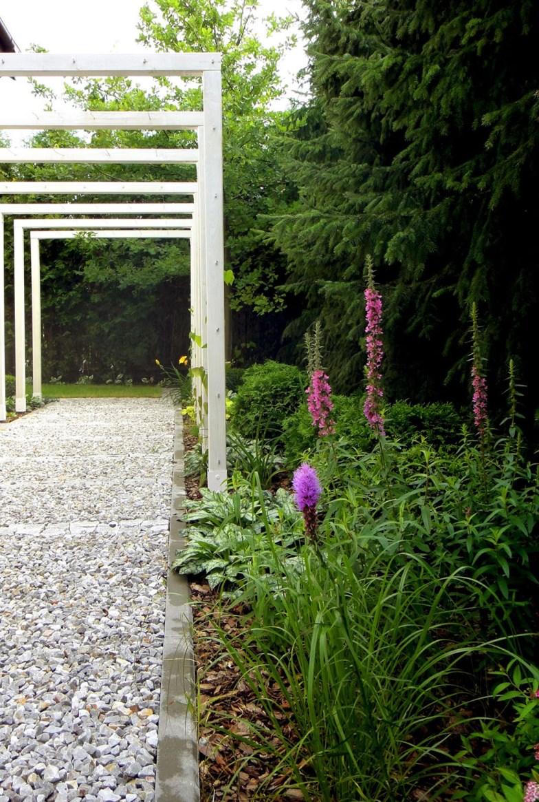 Prywatny ogród 4 w 1