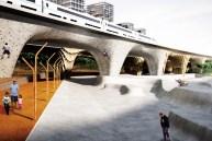Haxi Railway Project