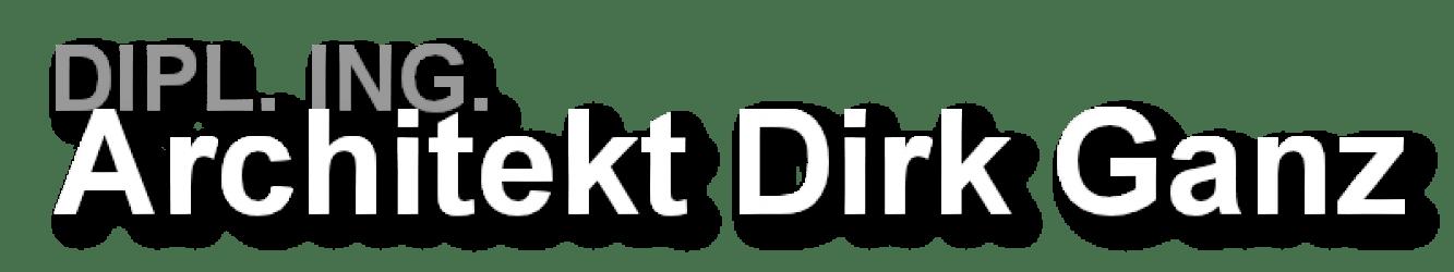 Dirk Ganz Logo