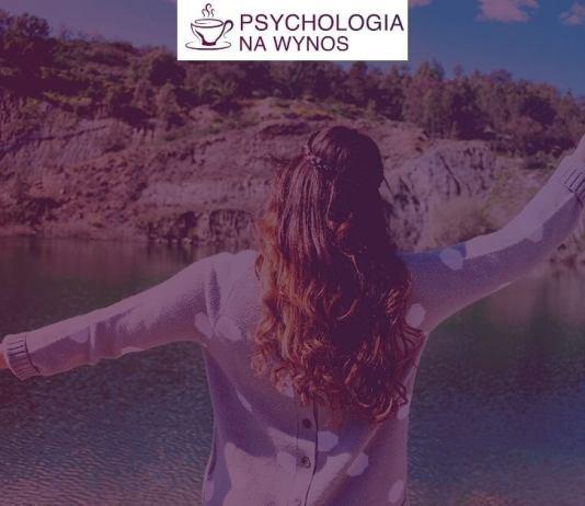 kobieta z silną psychiką