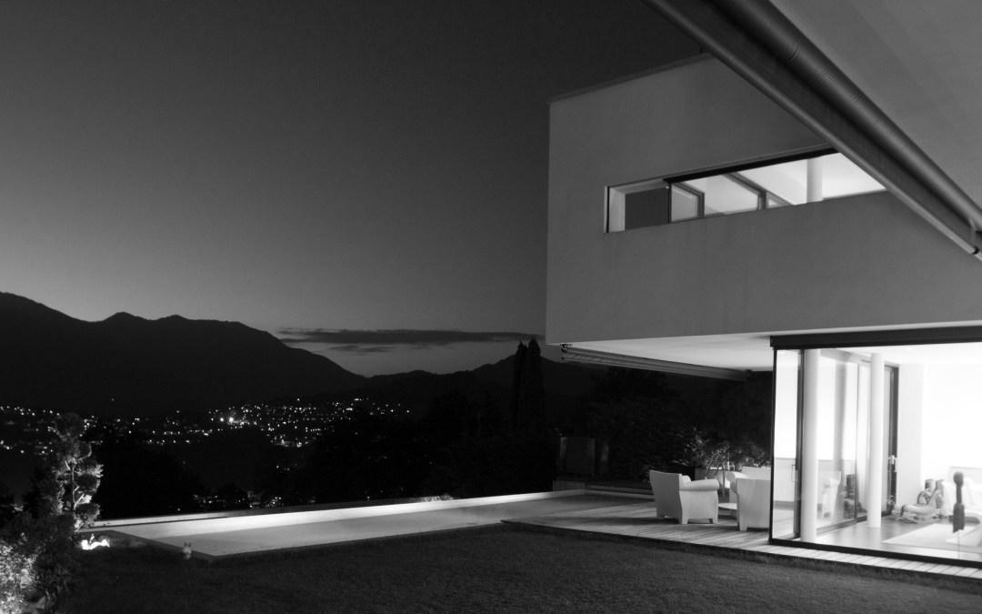 Casa a Lugano