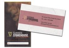 GUINNES tickets