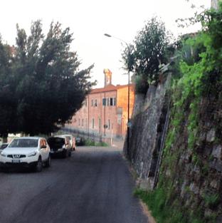 Bolano, Municipio