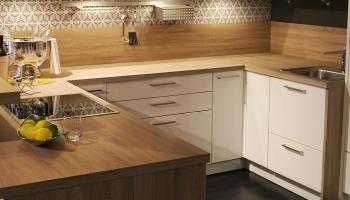 Cucina in muratura-Architettura a domicilio®