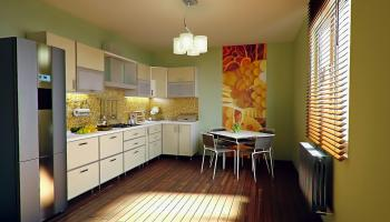 Zona giorno open space: pro e contro-Architettura a domicilio®
