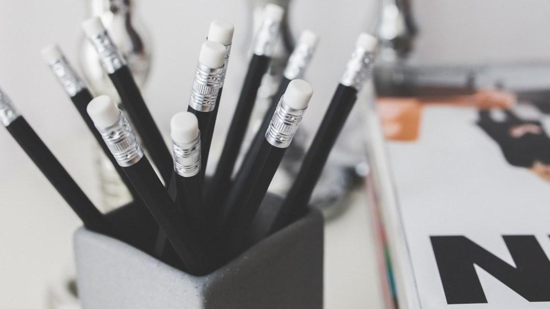 Inizia la scuola: la scrivania perfetta per studiare
