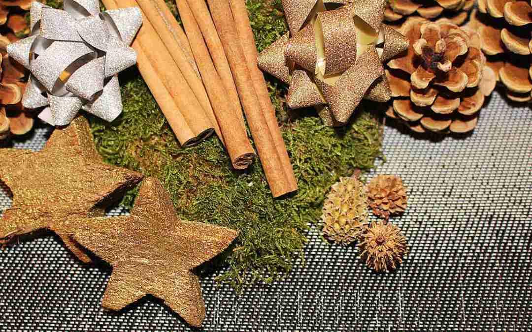 Decorazioni natalizie per ogni stile di casa