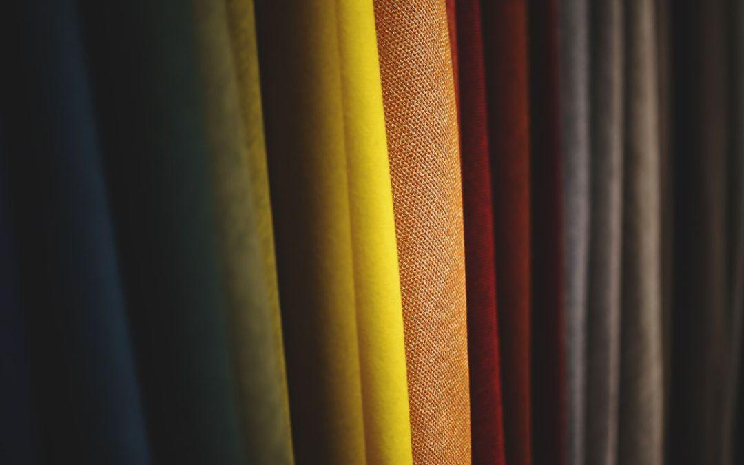 Abbinamento dei colori in casa