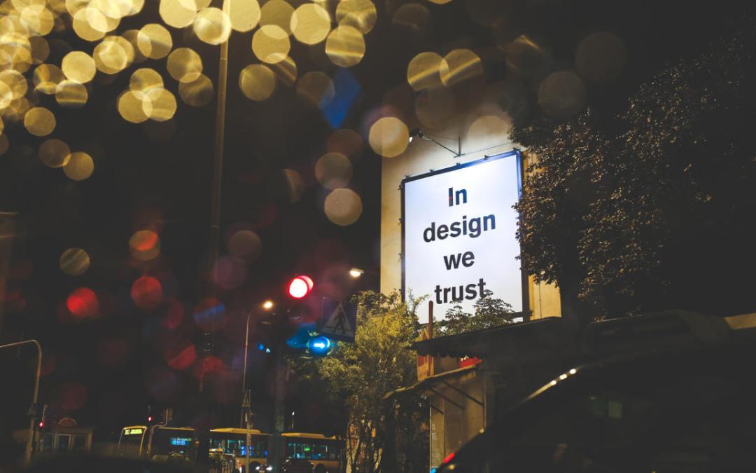 Arredamento di design