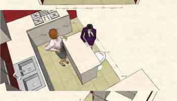 piano cottura a induzione pro e contro-architettura a domicilio® - Cucina A Induzione Pro E Contro
