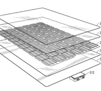 Brevetto Solar Roof Tesla