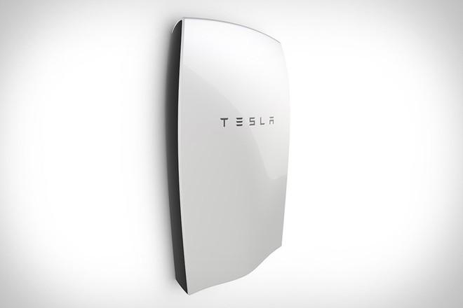 Powerwall2 Tesla