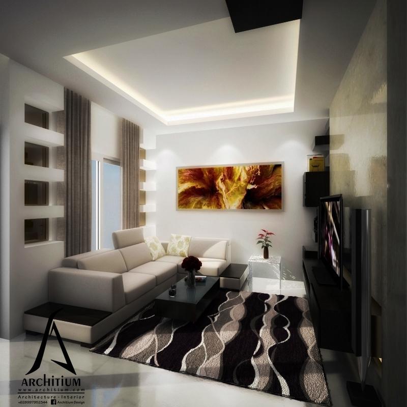 01 - Living Room