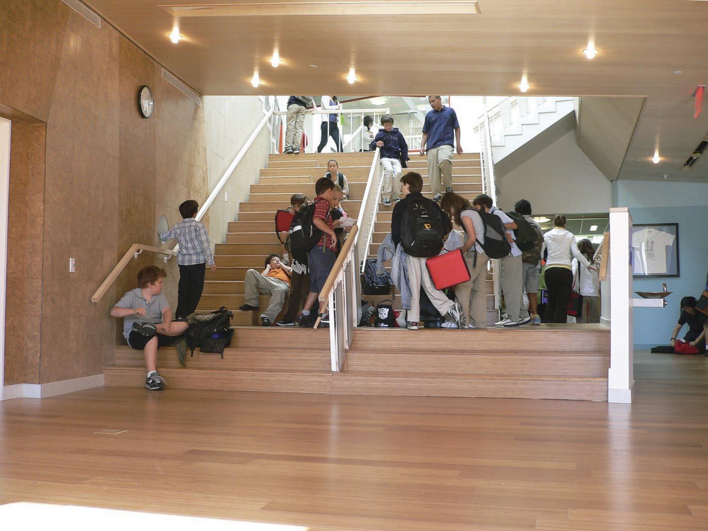 The Gateway Schools Of New York Architizer