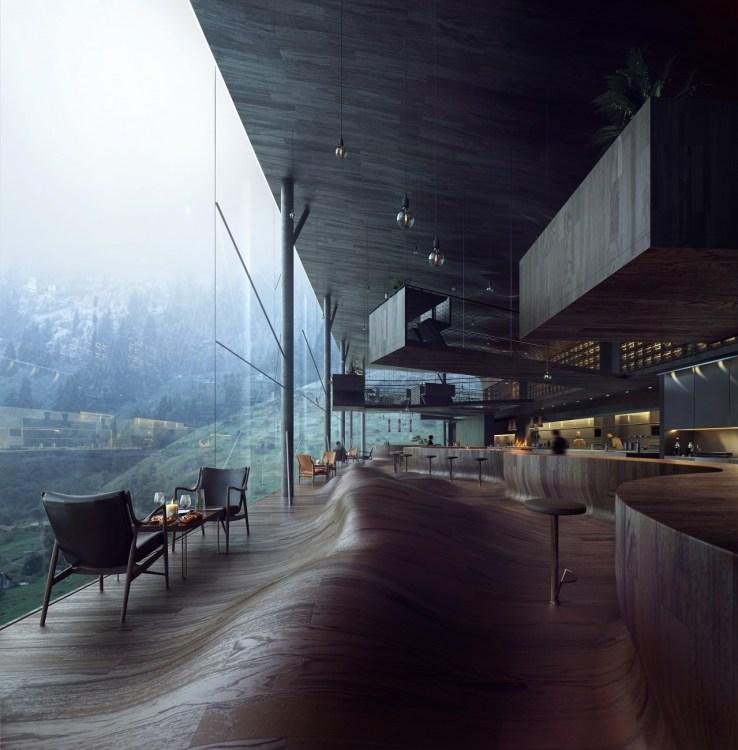 1472492637604Vals Therme by ensen  Skodvin Architects