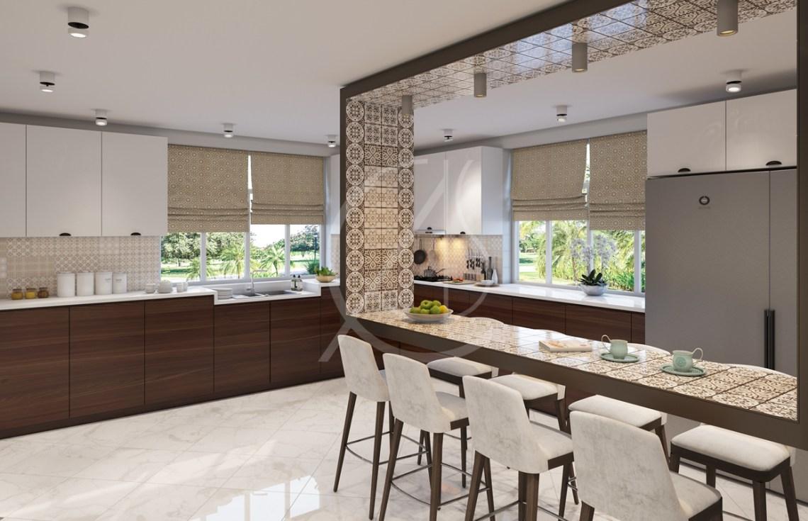 Modern Islamic Home Interior Design - Architizer