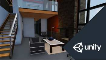 Unity Home Design Game