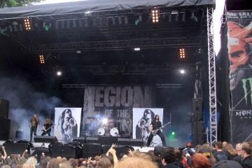 Metalfest (Riikka)