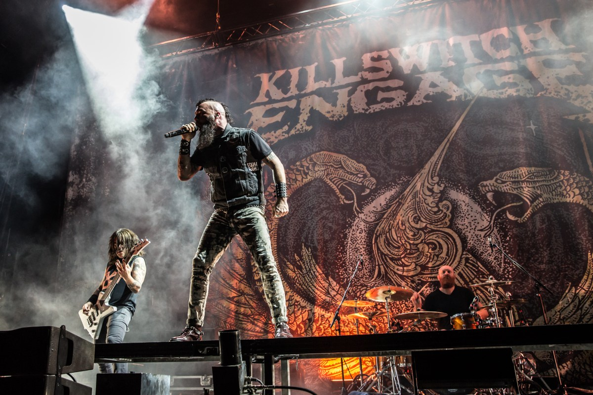 Nw Killswitch Engage 5