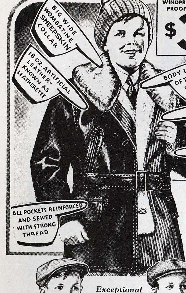 Montgomery Ward catalog image