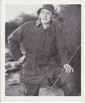 Barbour Solway Jacket