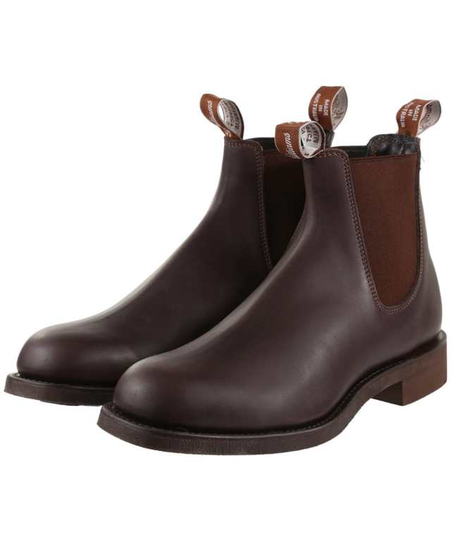 Rm Williams Gardener boots