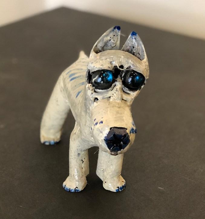Little Dog, James Powers