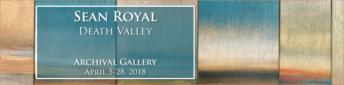 Sean Royal, Death Valley