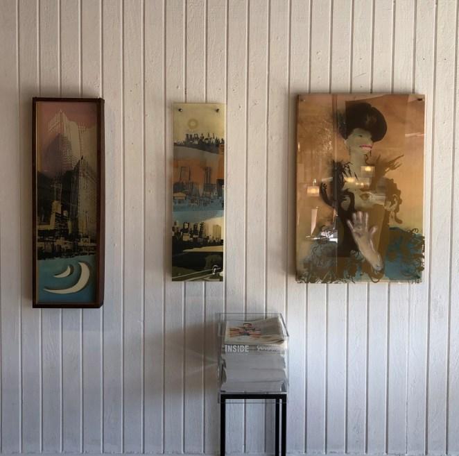 Works by Sean Royal