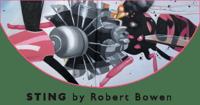 Robert Bowen STING