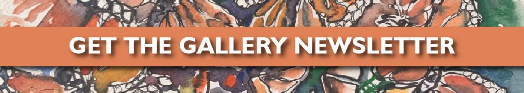 Get the Archival Gallery Monthly Newsletter