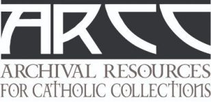 Archival Resources for Catholic Collections