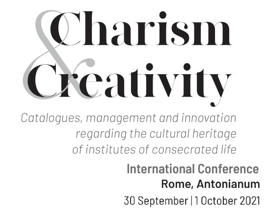 Charism & Creativity International Conference Call for Papers and Program