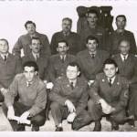 Photo of Men in Army