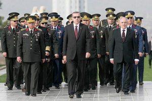 erdo-ARMY