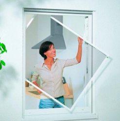 ա.- Տան դռներն ու պատուհանները օժտեցէք մժեղարգել ցանցերով: