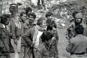 1224diab-alkarssifi-george-hawi-visiting-a-communist-militia-camp
