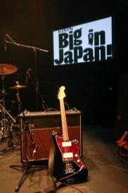Big in Japan!