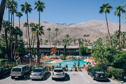 My hotel - Caliente Tropics