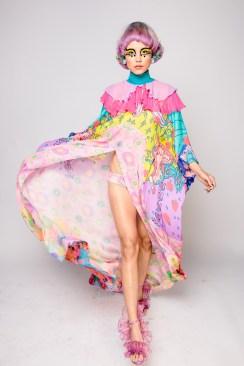 Romance Was Born 'Magic Mushroom' MBFWA 2013
