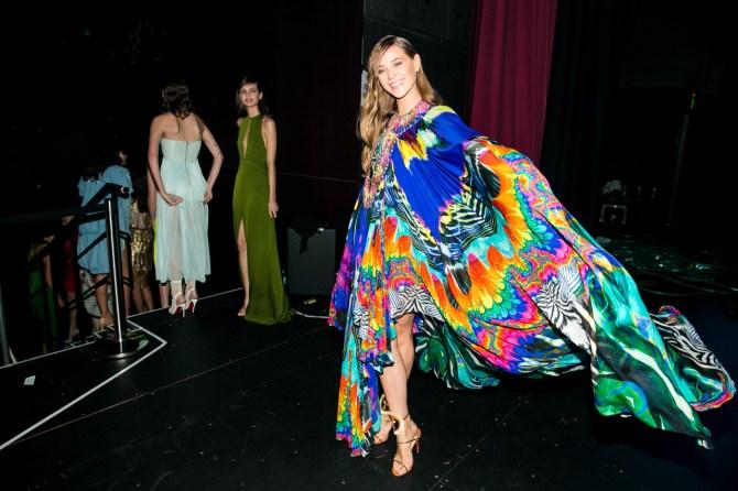 Prix de marie claire 2013 - Camilla kaftan