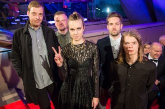 Mø and co