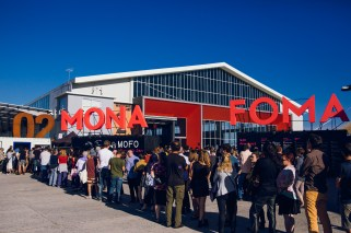 MONA FOMA Tasmania